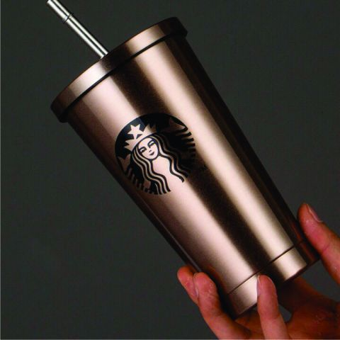 LGN 03 - LY GIỮ NHIỆT STARBUCK COLD CUP 3D